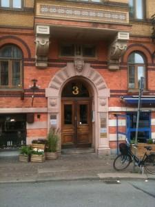 Vasaplatsen 3 Göteborg